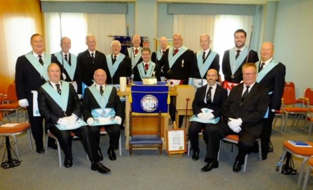 Provincial Lodge of Instruction – 2016