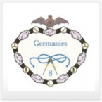 Germanies Nº8