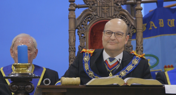 Grand Lodge of Spain 2018 Assembly
