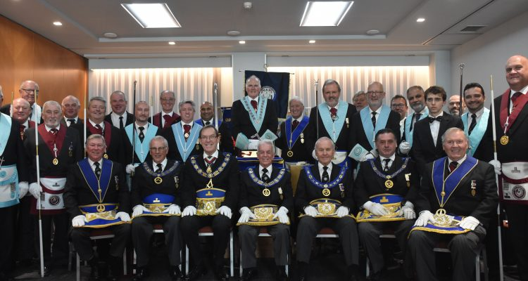 Provincial Grand Lodge of Valencia hold annual Lodge of Instruction