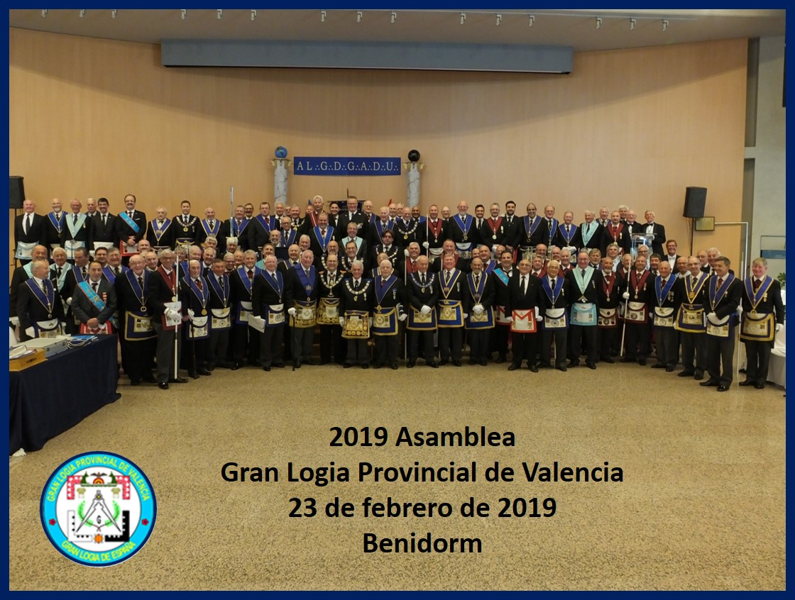 Provincial Assembly 2019
